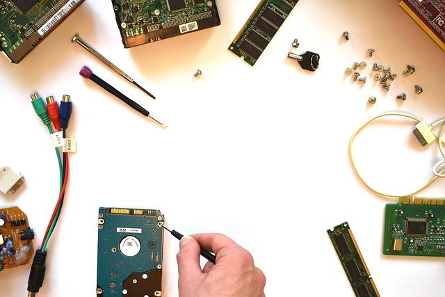 Laptop PC szerviz
