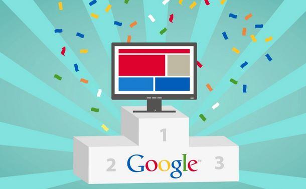 SEO Google keresőoptimalizálás
